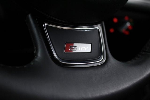AUDI A6 SALOON 3.0 TDI S line S Tronic Quattro 4dr