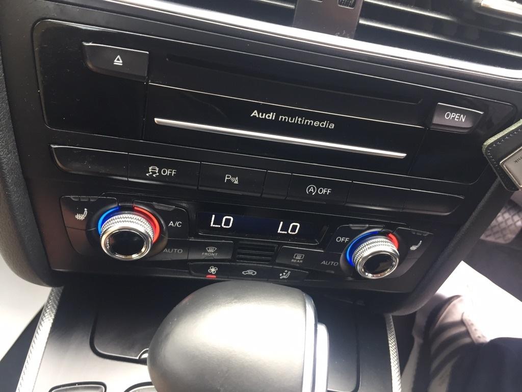 AUDI A4 2.0 TDI SE Technik Multitronic (s/s) 4dr