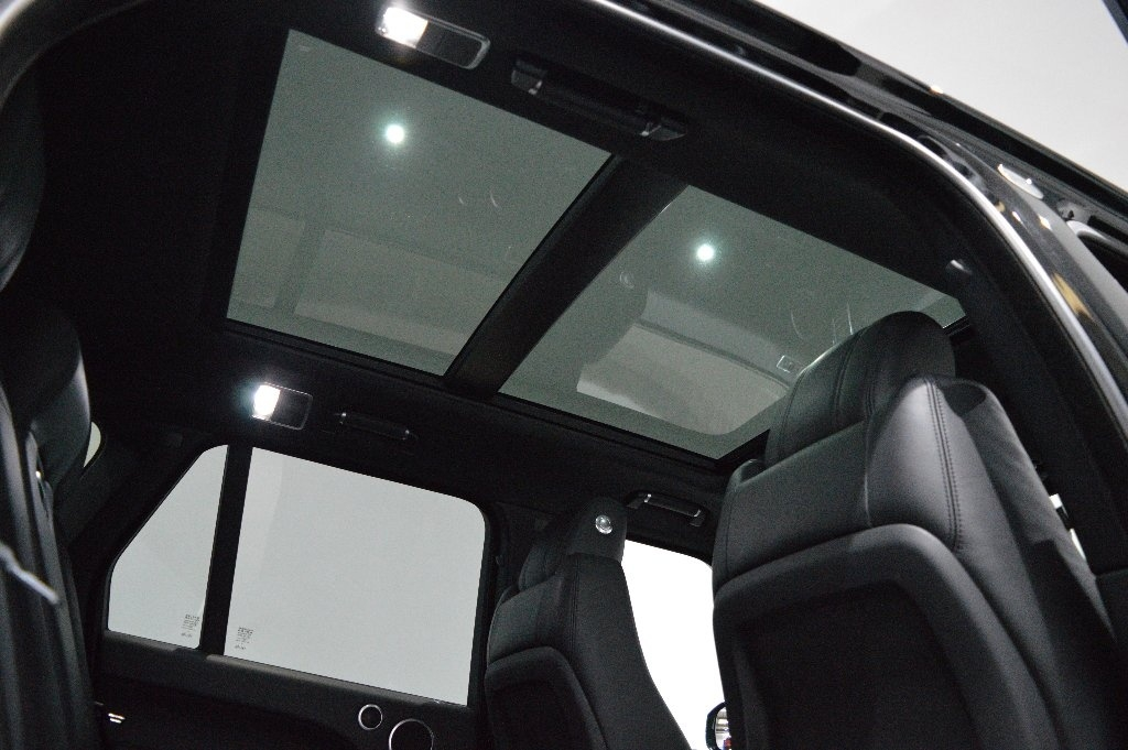 LAND ROVER RANGE ROVER 3.0 TD V6 Vogue 4X4 (s/s) 5dr
