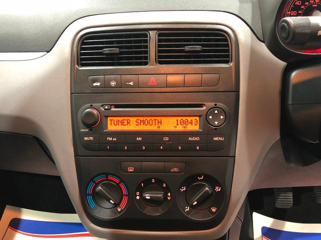 FIAT GRANDE PUNTO 1.2 Active 3dr