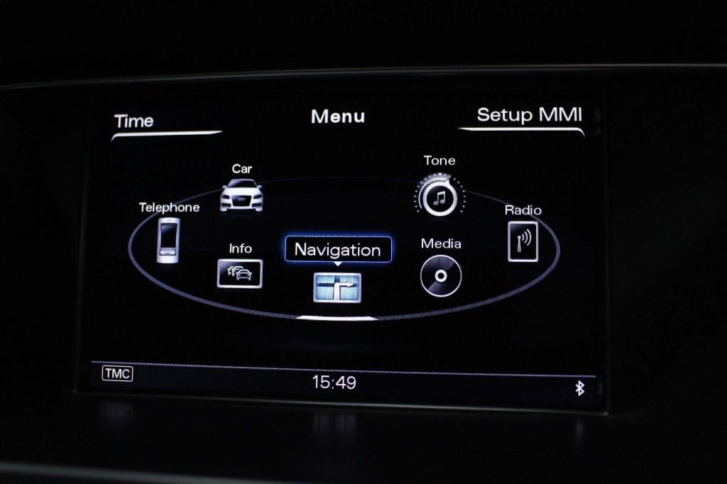 AUDI A5 2.0 TDI Black Edition Plus Multitronic (s/s) 2dr