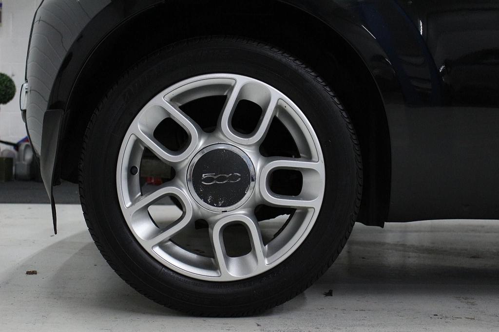 FIAT 500 1.2 Sport 3dr
