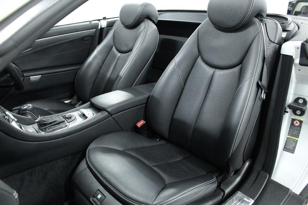 MERCEDES-BENZ SL CLASS 3.5 SL350 Sport Edition Convertible 2dr Petrol 7G-Tronic (246 g/km, 272 bhp)