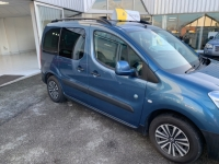 PEUGEOT PARTNER TEPEE 1.6 HDi Tepee Outdoor MPV 5dr Diesel Manual (135 g/km, 92 bhp)
