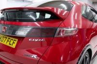HONDA CIVIC 2.0 i-VTEC Type R GT 3dr