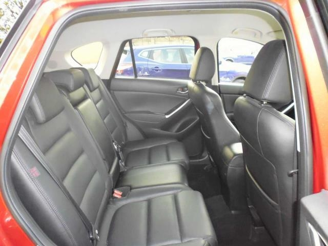 MAZDA CX-5 Station Wagon 5-Door 2.2 D 2WD Sport