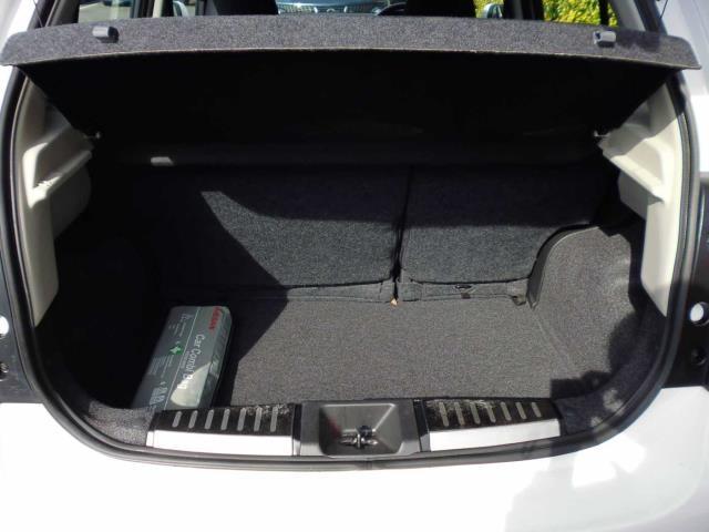 NISSAN Micra Hatchback 5-Door 1.2 Acenta