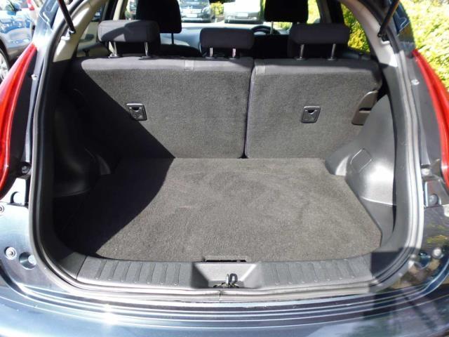 NISSAN Juke Hatchback 5-Door 1.6 16v Acenta Premium