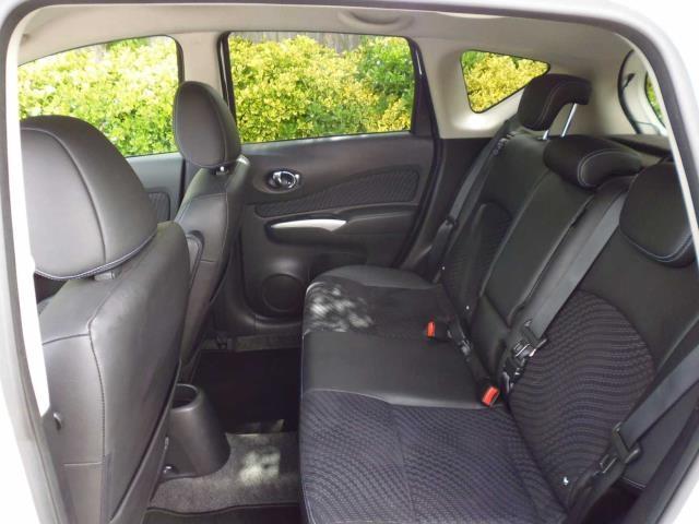 NISSAN Note Hatchback 5-Door 1.2 DIG-S Tekna