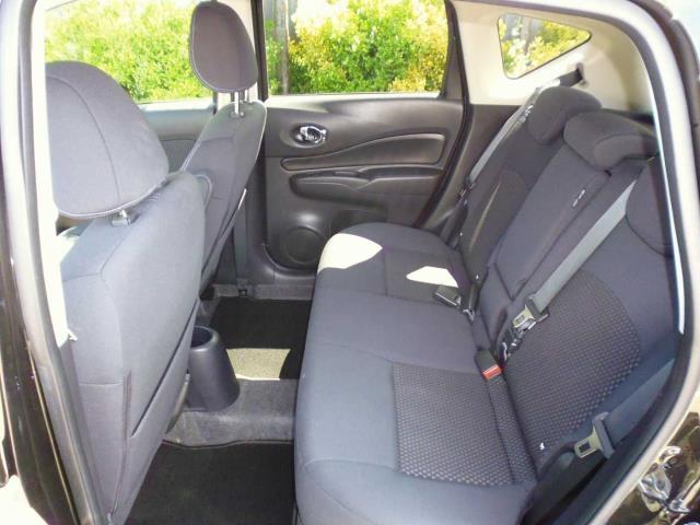 NISSAN Note Hatchback 5-Door 1.2 Acenta Premium