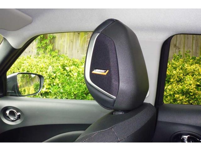 NISSAN Juke Hatchback 5-Door 1.6 Bose Personal Edition
