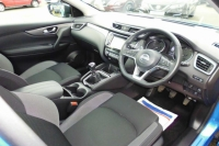 NISSAN QASHQAI 1.5dCi (115ps) N-Connecta