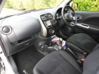 NISSAN Micra Hatchback 5-Door 1.2 Tekna