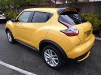 NISSAN Juke Hatchback 5-Door 1.2 DIG-T Acenta Premium