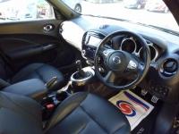 NISSAN Juke Hatchback 5-Door 1.2 DIG-T Tekna Pulse
