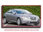 New into stock 2008 Jaguar XF 2.7 TD Premium Luxury Saloon 4dr