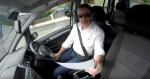 Vauxhall Zafira1.9 CDTi 16v SRi 5dr For Sale at Grosvenor Garage Preston