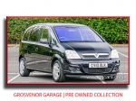 Car Review and Virtual Video Test Drive in our Vauxhall Meriva 1 4 i 16v Ac