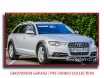 Review and Virtual Video Test Drive in our Audi A6 Allroad 3.0 TDI S Tronic