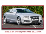 Used Audi A5 2.0 TDI S Line Sportback Quattro 5dr For Sale In Preston