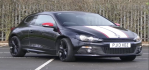 Just Arrived 2013 Volkswagen Scirocco 2.0 TDI GTS 3dr