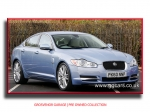Road Test And Review In Our 2010 Jaguar XF 5.0 V8 S Premium Luxury 4dr