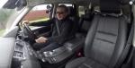2012 Range Rover Sport 3.0 SD V6 HSE (Luxury Pack) 4X4 5dr