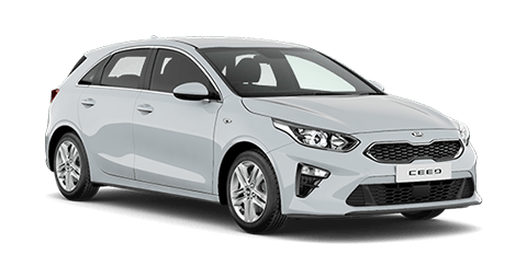 The All-New Ceed 'GT' and 'GT-Line is available now at GRENSON KIA
