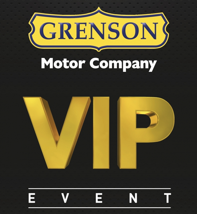 VIP Event Guaranteed to Save you Money