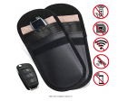 Car Key Signal Blocker Case