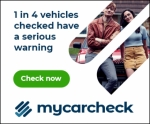 Check a cars History Before You Buy with MyCarCheck