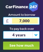 Click Here To arrange Your Own Car Finance