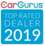 Golden Hill Garage Awarded CarGurus Top Rated Dealer 2019