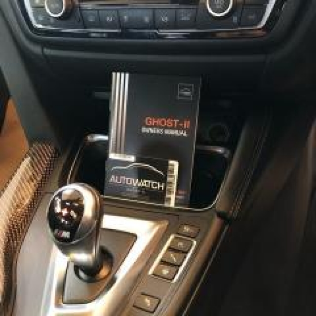 AutoWatch Ghost 2 M3