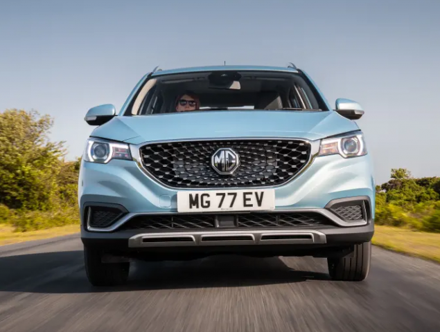 MG MAINTAINS MOMENTUM WITH STRONG JANUARY GROWTH