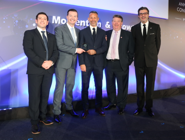 OUTSTANDING MG DEALERS CROWNED AS BRAND REVEALS AMBITIOUS 2020 GROWTH PLAN