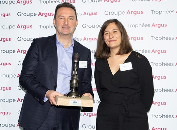 THIRD TROPHÉE ARGUS AWARD FOR KIA AS NEW XCEED WINS 'COMPACT AND FAMILY SUV