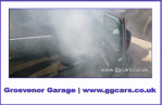 Deodorising and Anti Bacterial Fogging Now Part Of All Our Used Car Prep
