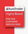 We are Highly Rated for Our Customer Service