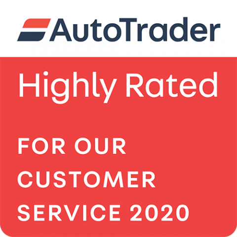 Highly Rated For Our Customer Service 2020