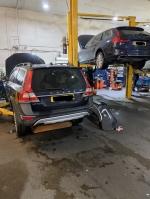 Volvo Service Bolton