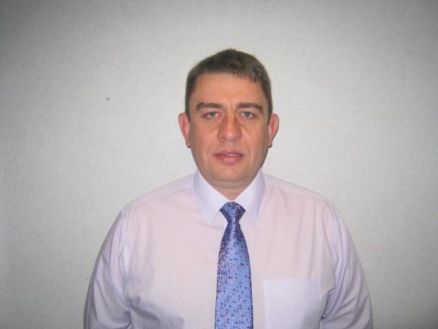 Aaron Argyle
