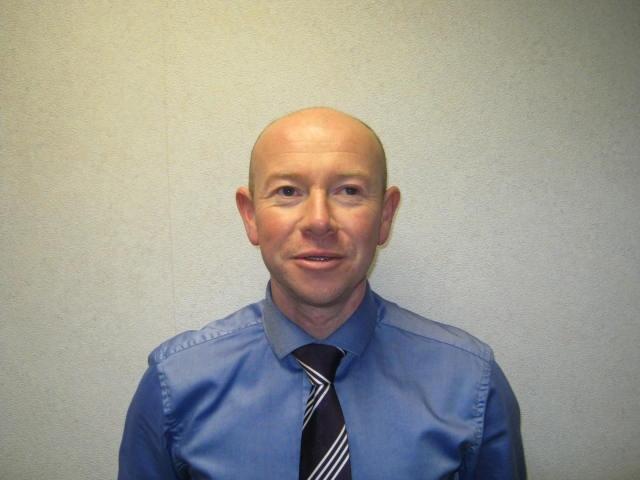 Tim Steele